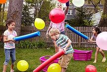 Fun with grandkids / by Cathy Bybee