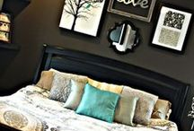 ! Bedrooms ! / by Jennifer ItWorks Aiello