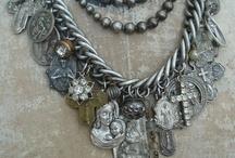 ❤ DIY Jewelry I   / by Karen Sanchez