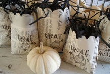Fall - Crafts / by Heidi Meslow
