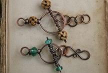 ❤ DIY Jewelry Tutorial & Findings  / by Karen Sanchez