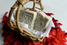 SOAPS / by Heather Gibbs