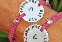 My Gamma Phi (Beta)