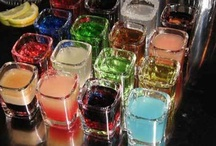 Drinks anyone? / by Mandy Schroeder Smith