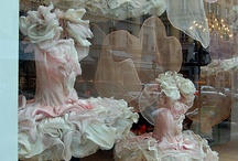 All the pretty dresses / by Mandy Schroeder Smith