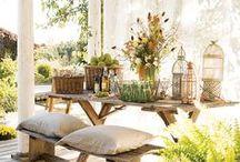 - garden & outdoor living -