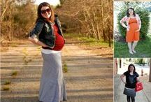 Maternity Style / by Christie Morgan