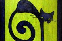 Cat? Cat. :)