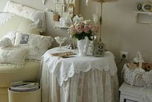 Shabby Chic / by Cathy Bybee
