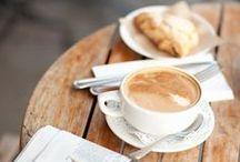 - coffee & tea time -