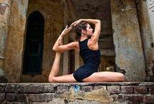 - body & soul harmony - / running, yoga etc.