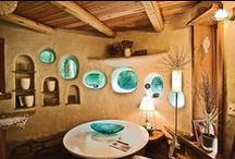 Earthships / Living off the grid