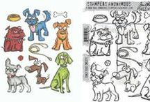 Cards - crazy tim's birds and… / Now Crazy Cats too!… and just up, Crazy Dogs. Woop!