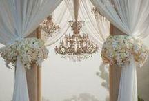 Wedding / Festa, decoração, detalhes