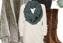 Clothing: Outfit Ideas