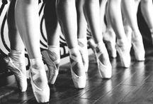 Dance / by Alassaundra Sanchez