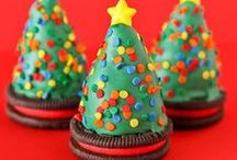 Christmas Crafts, Recipes & Activities / by See Vanessa Craft