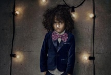 kids wear / by Lotta Nordin