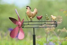 gardening / by Tal Levanon