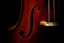 Lutherie / Beautiful guitars, violins, mandolins, ouds, and other stringed instruments. / by The Beekeeper
