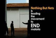 Malaria / by Milkshake....... all that's good