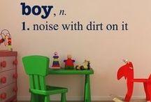 Baby Fritzsche! / Ideas for Baby/Kids / by Kirsten Fritzsche