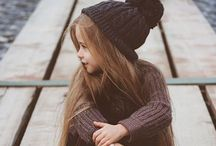 kids style / by Tal Levanon