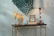 Home Decor I Love / by Lisa Steele