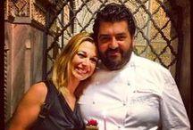 Uomi e Donne d'Ispirazione / Ispirazione in cucina...