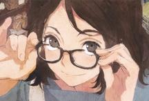 CG Painting / by Tanakon Saisuwan