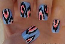Nails / by Abby Cracchiolo