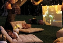 Design: Outdoor Spaces