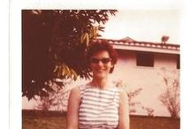 A love letter to my mother (and grandmother)