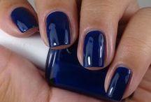 Nails / by MacKenzie Eaton
