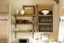 Country Kitchens / by Black Fox Homestead