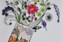 quilling / by Kerry Bagley Crabbs