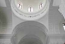 Churches I've Visited