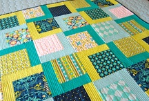 Quilts / by Kerry Bagley Crabbs
