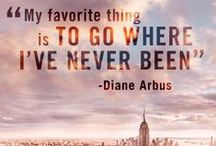 Travel the world! / by Megan Bass
