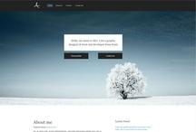 Web Design / by Alec Ritson