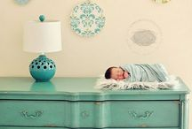 Nurseries & Kid Rooms / by See Vanessa Craft