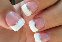 Nails!! / by Taylor Brown