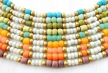 Jewelry Pieces / by Kerry Bagley Crabbs