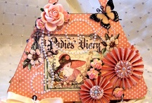 """Dawna's Place on Etsy / My name is Dawna Scharff and welcome to my Etsy Shop on Pinterest.  Come on in and browse around!  I design beautiful one of kind handcraft gifts.  For details on any item or to request a 'Custom Order"""", go to:  http://www.etsy.com/shop/dawnasplace"""
