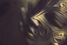 Masquerade / by Lee Vue