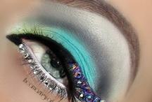 Makeup / by Kerry Bagley Crabbs