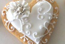 Cookies / by Celeste Ivon