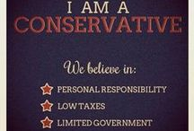 "A Conservative Viewpoint / Conservative ideas, trends,& news. ""Conservative"", not necessarily ""Republican"". / by Lori Hughes"