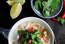 ♥ ASIAN FOOD