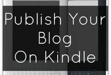 Blogging tips / by Black Fox Homestead